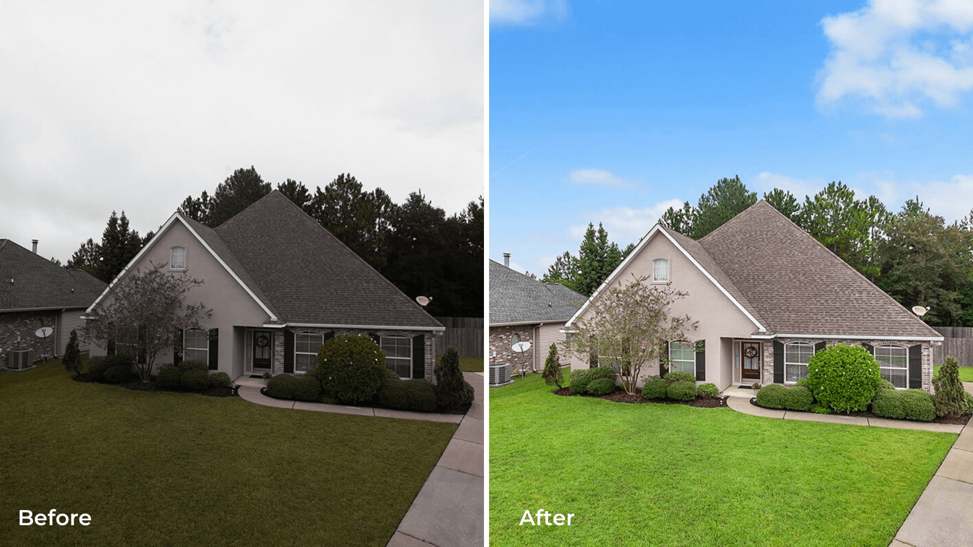 still image enhancement services